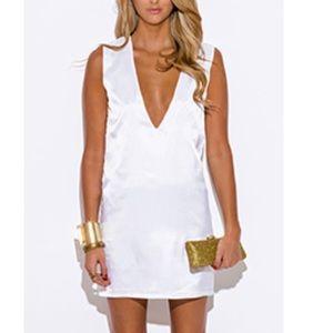NEW Satin Dress